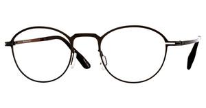 Capri Optics AG 5002 Antique Brown