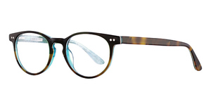 Corinne McCormack Thompson Eyeglasses
