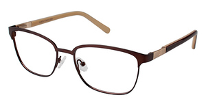 Ann Taylor AT210 Matte Brown