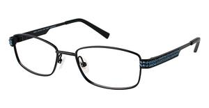 A&A Optical Obsession Black