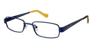 A&A Optical Superstar Blue