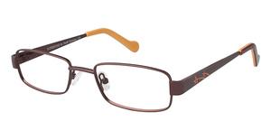 A&A Optical Superstar Brown
