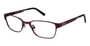 A&A Optical Polka Dot Purple