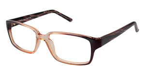 A&A Optical M428 Brown/Crystal
