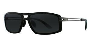 Maui Jim Malihini 702 Gloss Black
