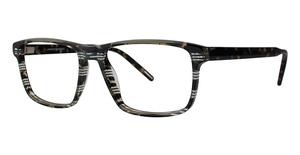 Jhane Barnes Googolplex Eyeglasses