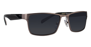 Argyleculture by Russell Simmons Blind John Gunmetal