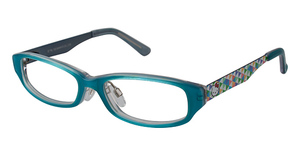 Hello Kitty HK 256 Eyeglasses