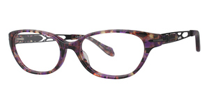 Leon Max Leon Max 4020 Eyeglasses