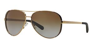 Michael Kors MK5004 Sunglasses