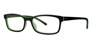 Lightec 2655S Black/Green