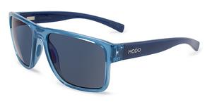Modo MONTE CARLO Blue
