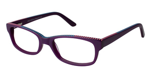 A&A Optical Only One Purple