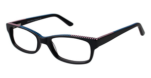 A&A Optical Only One Black