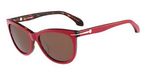 cK Calvin Klein ck4220s (261) Red/Havana