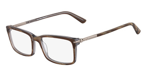 Calvin Klein CK7975 (205) Brown Horn