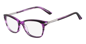 Calvin Klein CK7984 (506) Purple Horn