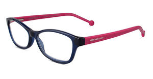 Jonathan Adler JA800 +2.50 Reading Glasses