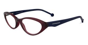 Jonathan Adler JA801 +2.50 Reading Glasses