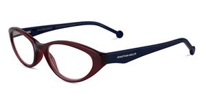 Jonathan Adler JA801 Reader +2.00 Reading Glasses