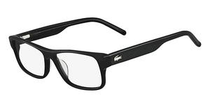 Lacoste L2660 (001) Black