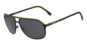 Lacoste L139SP (001) Satin Black