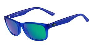 Lacoste L3601S (414) MATTE BLUE