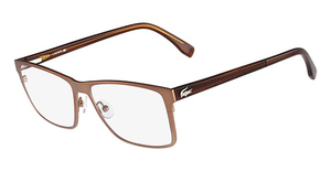 Lacoste L2197 (234) Light Brown