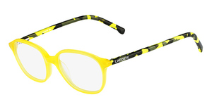 Lacoste L3613 (799) Yellow