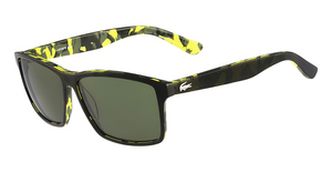 Lacoste L705S (317) Green/Camouflage
