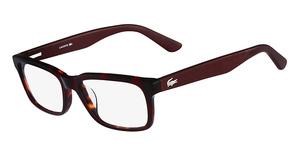 05ea53dfb57 Lacoste L2776 Eyeglasses Frames