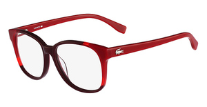 Lacoste L2738 (615) Red