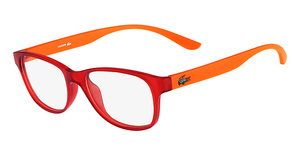 Lacoste L3805B (630) Red Matt With Phospho Temples