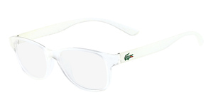 Lacoste L3805B (057) Crystal Matt With Star Phospho