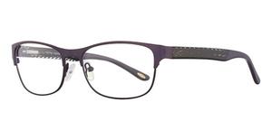 Clariti AIRMAG A6245 Purple/Black