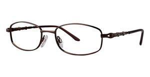 Modern Metals Bouquet Eyeglasses