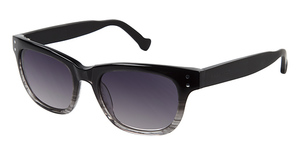 Marc Ecko Stitches Black Fade