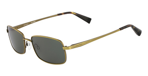 Nautica N5107S (067) Antique Gold