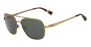 Nautica N5108S (067) Antique Gold