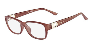 Salvatore Ferragamo SF2666R (643) Antique Rose