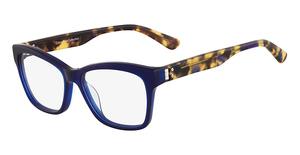 Calvin Klein CK7982 (461) Blue