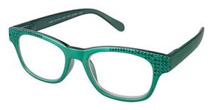 A&A Optical JCR362 +1.50 Emerald