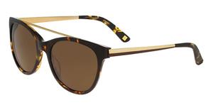 Anne Klein AK7025 Sunglasses