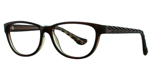 Capri Optics U 206 Brown