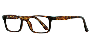 Capri Optics U 205 Tortoise