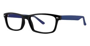 Zimco R 161 Black/Blue