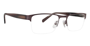 Argyleculture by Russell Simmons Getz Eyeglasses