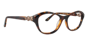 Badgley Mischka Dominique Tortoise