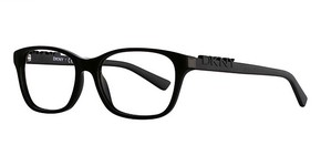 DKNY DY4663 Black