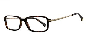 Brooks Brothers BB2022 Tortoise Antique Brass